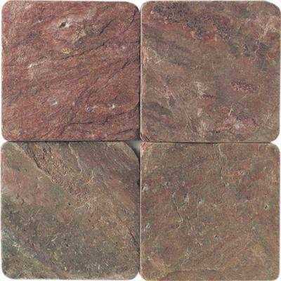 Daltile Slate Collection Copper (Tumbled) TS73441P