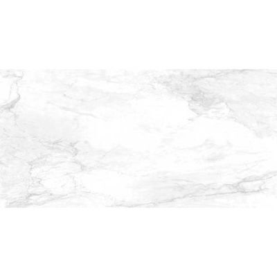 Daltile Elemental Selectionpanoramic Porcelain Surfaces Calacatta White/Cream CM04641276SLB1L