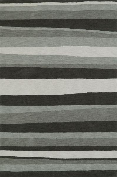Dalyn Aloft Al8 Contemporary Charcoal 5'0″ x 7'6″ AL8CH5X8