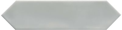 Emser Craft II Ceramic Glossy Gray F46CRAFGR0312PKP