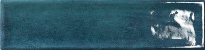 Emser Raku Ceramic Glossy Blue W32RAKUBL0312
