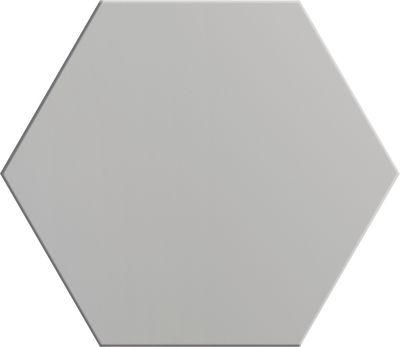 Emser Heksa Porcelain Matte Silver F30HEKSSI0809HX