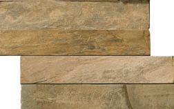 Emser Slate Rustic Gold Slate Honed Rustic Gold S14SL92GOCRNSET