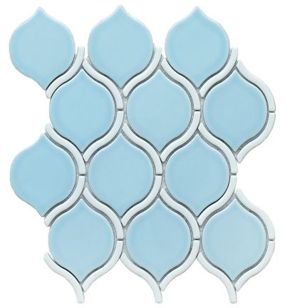 Emser Divine Ceramic Gloss Hera W94DIVIHE1012MO
