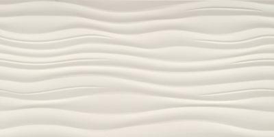 Emser Surface Ripple Porcelain Matte/Satin White F72SURFRIW1224