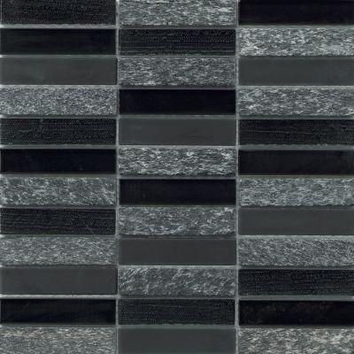 Emser Illumina Stone & Glass Blend Glass Glossy Shimmer W89ILLUSH1212MOB