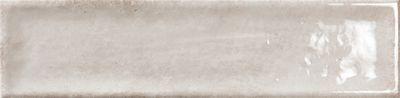 Emser Raku Ceramic Glossy Silver W32RAKUSI0312