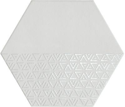 Emser Rhythm Porcelain Matte Silver F36RHYTHXPASI1113