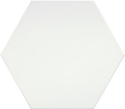 Emser Rhythm Porcelain Matte/Satin White F36RHYTHXWH1113