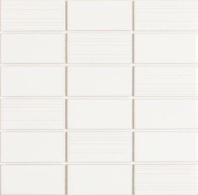Emser Nagara Ceramic Glossy White W50NAGAWH1111MSKP