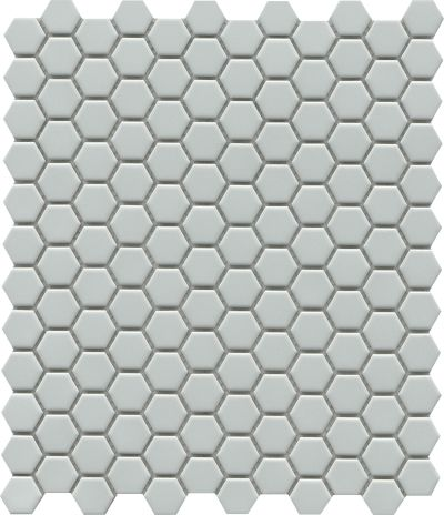 Emser Influence Porcelain Glossy Gray W95INFLGR1012MH1