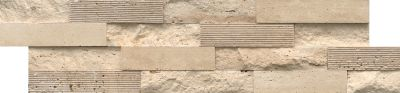 Emser Structure Travertine Splitface Beige B75STRUBE0624S3D
