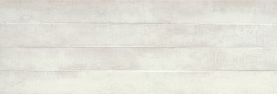 Emser Rift Ceramic Matte/Satin White W35RIFTWH1647