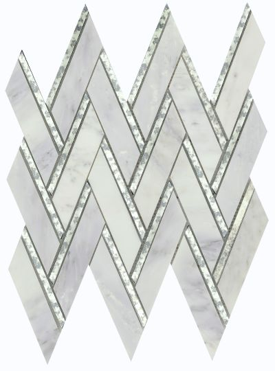 Emser Impulse Marble Glossy Winter W75IMPUWI1415MCV