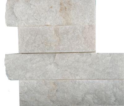 Emser Slate White Quartzite Honed White S05SL86WHCRNSET