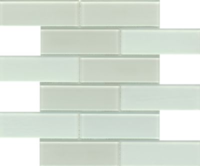 Emser H2O Glass Glossy Ivory W91H2OIV1212MO