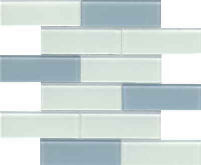 Emser H2O Glass Powder Blend W93H2OPW1212MOB