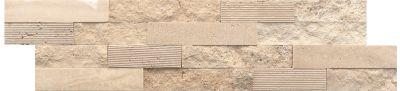 Emser Structure Travertine Beige B75STRUBE0624S3D