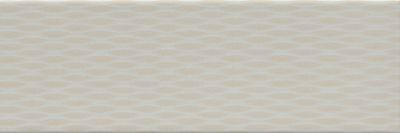 Emser Motif II Ceramic Glossy Bone W46MOTILBO0412