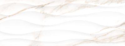 Emser Sculpture Ceramic Glossy Oro F26SCULWVOR1336