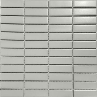Emser Impact Porcelain Matte Gray F11IMPAGR1212MSKM