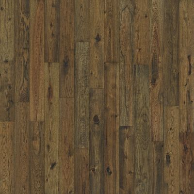 Hallmark Novella Naturally Worn Eliot Hickory hardwood NTRLLYWRN_LTHHRDWD