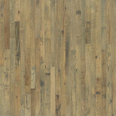 Hallmark Organic 567 Weathered, rustic and aged Saffron Red Oak WTHRCNDGD_SFFRNRDK