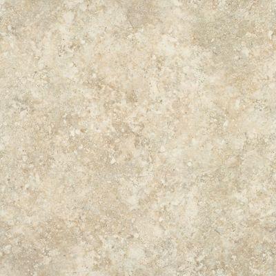 Mannington Stone Luxury Vinyl Sheet Seashell 130100