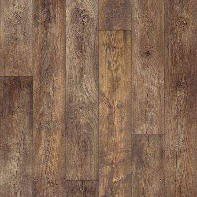 Mannington Wood Luxury Vinyl Sheet Rum 130201