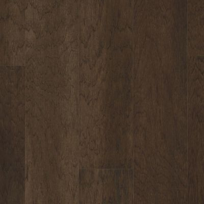 Mannington Hand Crafted Latitude Foundry Hickory Burnt Umber HPLH07BU1