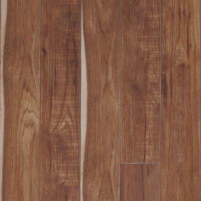 Mannington Restoration Collection® Sawmill Hickory Gunstock 22331