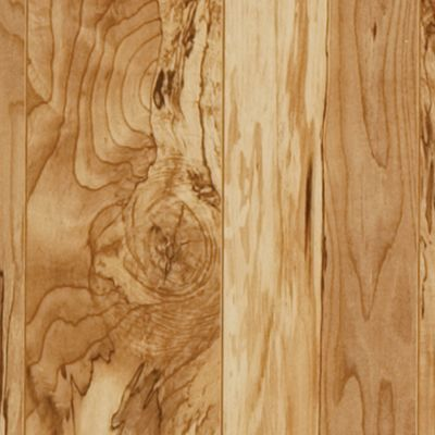 Mannington Revolutions Plank Spalted Maple Natural 26510