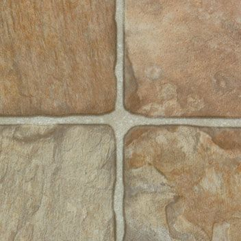Mannington Best-jumpstart Jumpstart Tibetan Slate Aztec Clay and Bronze 71082