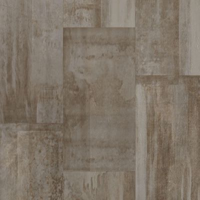Mannington Stone Luxury Vinyl Sheet Rust 130422