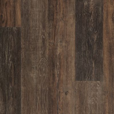 Mannington Adura®max Plank Iron Hill Coal MAX632