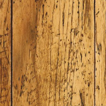 Mannington Hand Crafted Chesapeake Hickory Plank Amber CP05AMT1