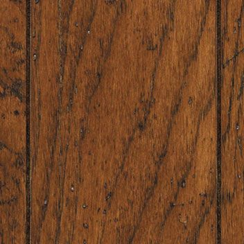 Mannington Hand Crafted Chesapeake Hickory Plank CherrySpice CP05CST1