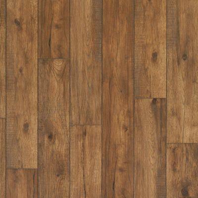 Mannington Restoration Collection® Hillside Hickory Ember 28213
