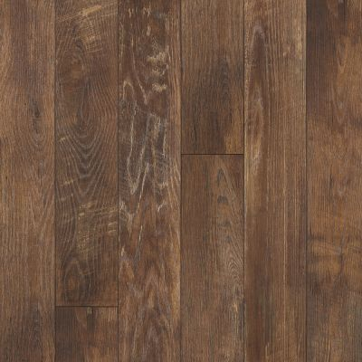 Mannington Restoration Collection® Historic Oak Charcoal 22102