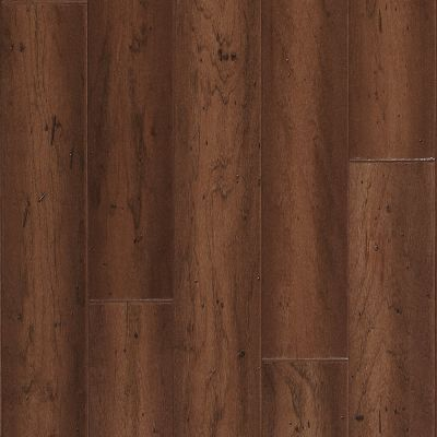 Mannington Hand Crafted Lexington Hickory Mustang HTC05MUST1
