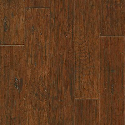 Mannington Hand Crafted Black Isle Hickory Autumn IVB05ATT1