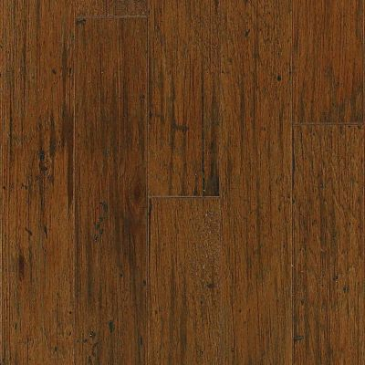 Mannington Hand Crafted Black Isle Hickory Harvest IVB05HVT1