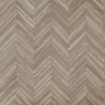 Mannington Hand Crafted Carriage Oak Herringbone Haystack CRGH22HYS1