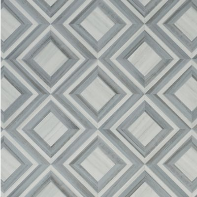 Mannington Revive® Luxury Vinyl Sheet Fog 130502