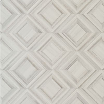 Mannington Revive® Luxury Vinyl Sheet Mist 130501
