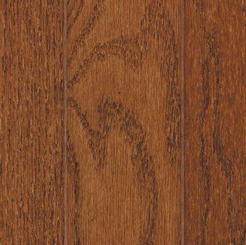 Mannington American Classics Madison Oak Plank 5 Inch Pecan MOP05PCL1
