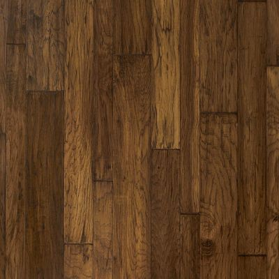 Mannington Hand Crafted Mountain View Hickory Fawn MVR06FNT1