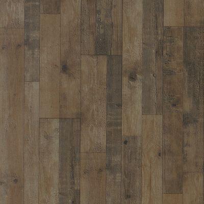Mannington Restoration Collection® Station Pine Rust 28502
