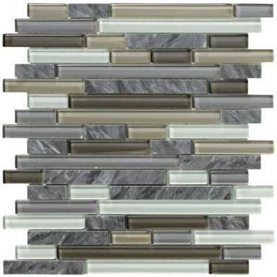 Marazzi Crystal Stone ll Pewter UL8Y-1212