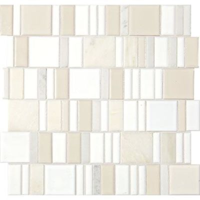 Marazzi Midpark Mosaics™ Cloud MP073RANDMS1P